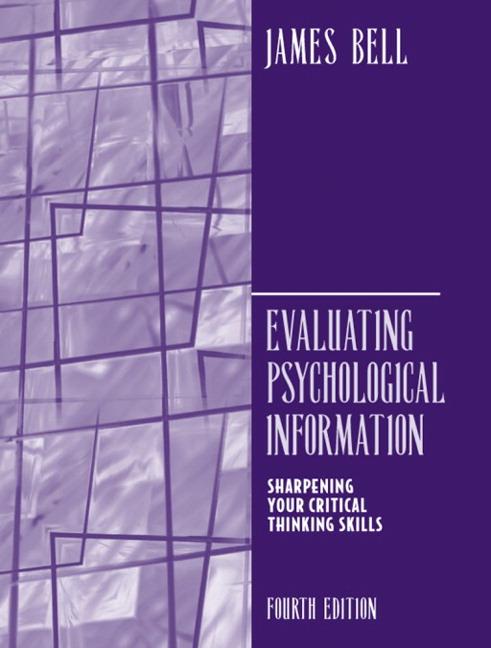 Environmental psychology gifford 5th edition pdf