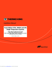 Thermo king sv400 user guide