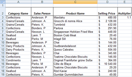 Microsoft excel formulas list pdf download