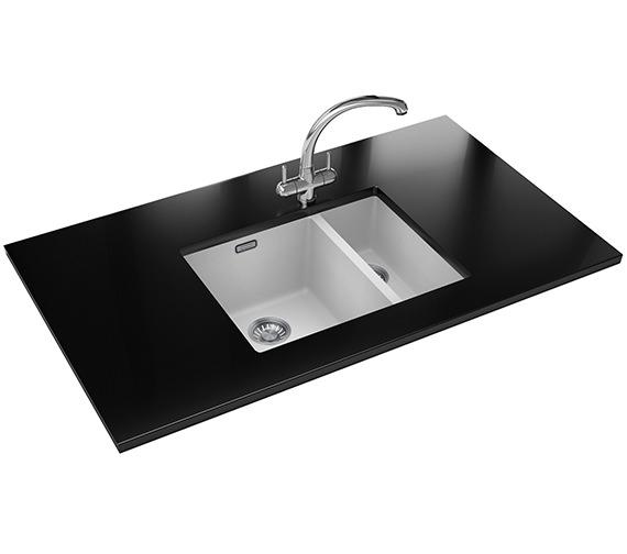 Franke sirius sink installation instructions