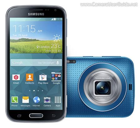 Samsung 20.5m bsi cmos sensor user guide