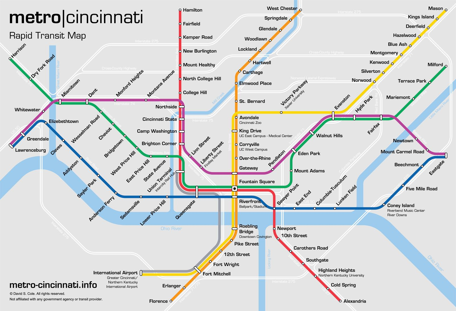 Florence italy metro map pdf