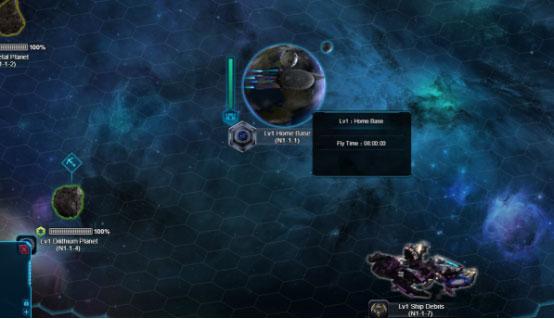Guide to star trek alien domain