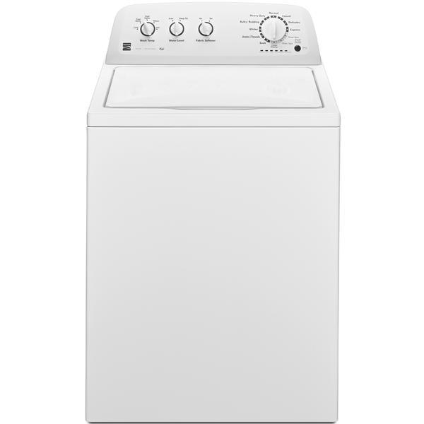 kenmore washing machine 4420090 manual