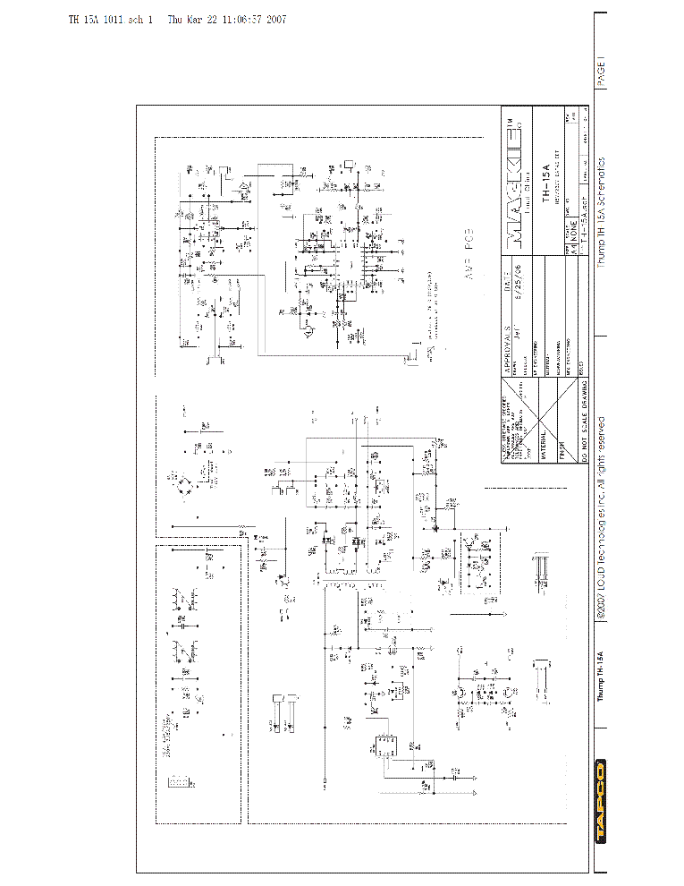 mackie thump 15 manual pdf