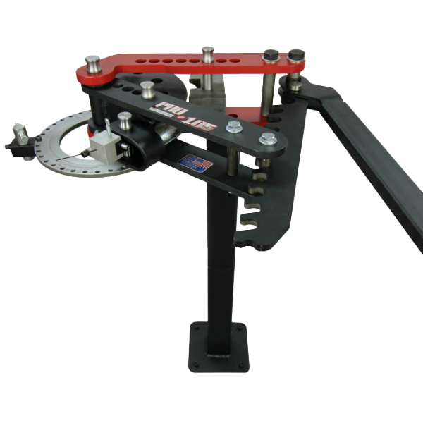 Manual tube bender for sale