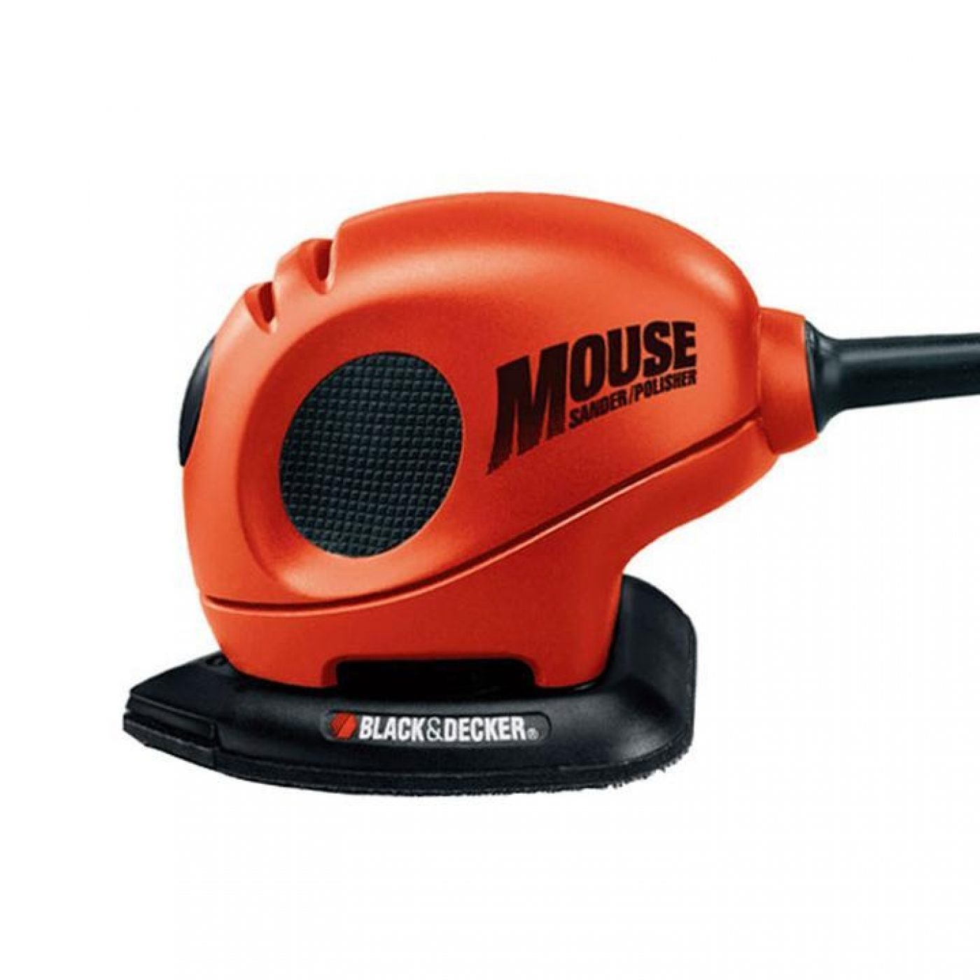 mouse black and decker manual