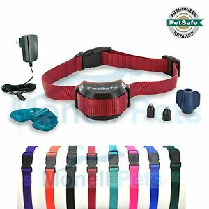 Petsafe stubborn dog collar manual