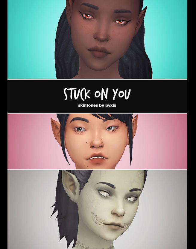 Sim 4 studio how to delete hair color