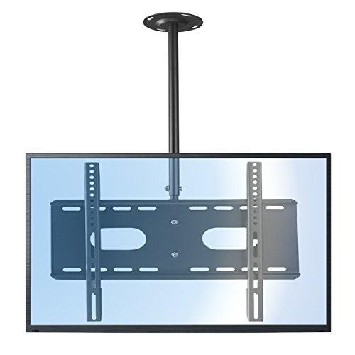 soniq adjustable flat panel wall mount instructions