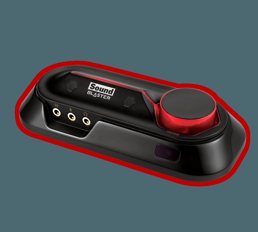sound blaster omni surround 5.1 manual