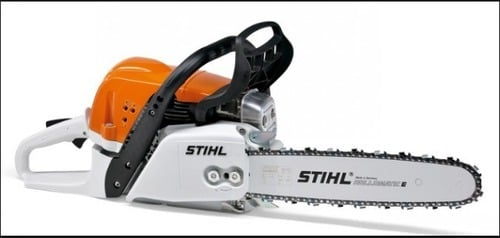 stihl 009 chainsaw service manual