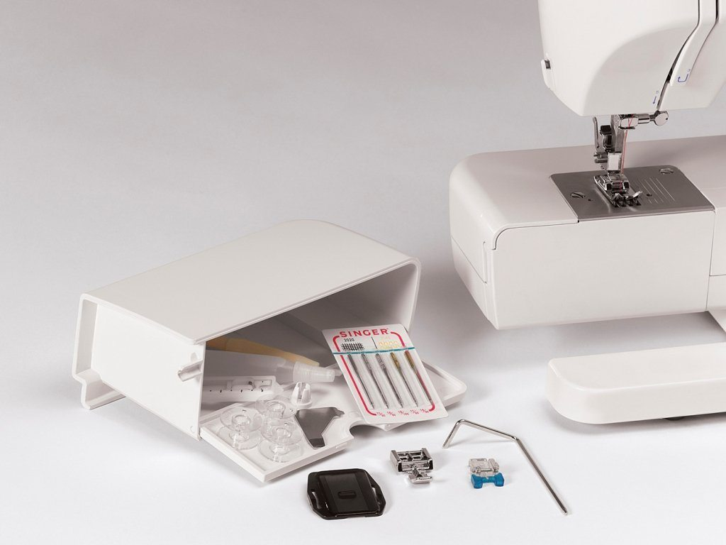stinger 2250 sewing machine manual
