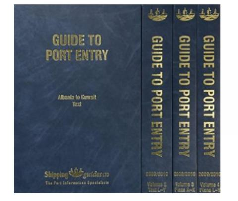 Torrent impa marine stores guide 6th edition