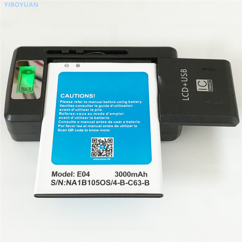 yiboyuan universal battery charger manual
